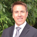 Kenny Duncan - Sidmouth College Principal